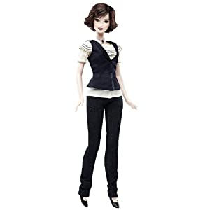 Barbie Collector Twilight Saga Eclipse Alice Doll. $33.95