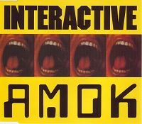 Interactive - Amok (Remixes) - Zortam Music