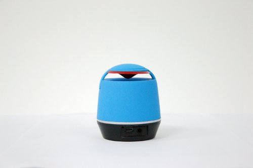 Granvela A8 Bluetooth Wireless Speaker,Portable Wireless Bluetooth Speaker With Built In Speakerphone,Mini, Mobile, & Rechargeable With Enhanced Bass Resonator & 3.5Mm Audio- Works With Any Bluetooth Enabled Device: Iphone, Ipad, Ipod, Android