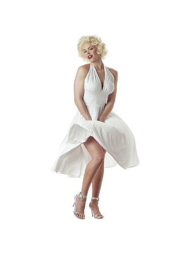 Morris Costumes Marilyn Sexy Women Sm 6-8