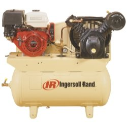Brand New Two-Stage Gas Powered Air Compressor