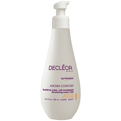 Decléor Aroma Confort Système Corpo Nutriente Per Il Corpo 250ml Di Latte