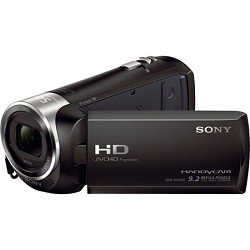 Great Features Of Sony HDRCX240/B Video Camera with 2.7-Inch LCD (Black)