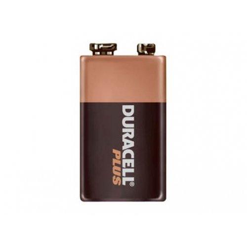 Batterie Duracell Plus 6LR61 pile 9 Volt