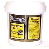 Original Johnny's Seasoning Salt 5lb Bucket (03-0428)