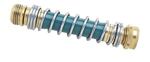 Gilmour 6 Inch Faucet Kink Protector FX1C Teal