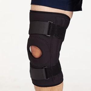 Sammons Preston D3 Patella Knee Sleeve (Extra Large) by Sammons Preston