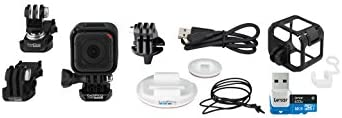GoPro HERO4 Session Surf Bundle