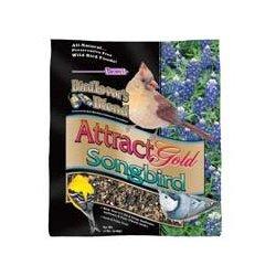 Cheap Bird Lovers Blend Attract Gold Bird Food, 15 Lb (B000TZ56C8)