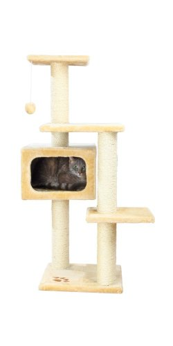 TRIXIE Pet Products Palamos Cat Tree, Beige TRIXIE Pet Products B000ND8XEY