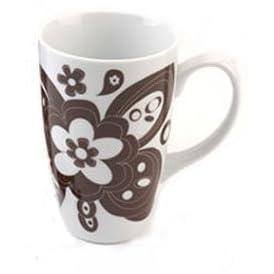 Mary Lou Brown Latte Mug