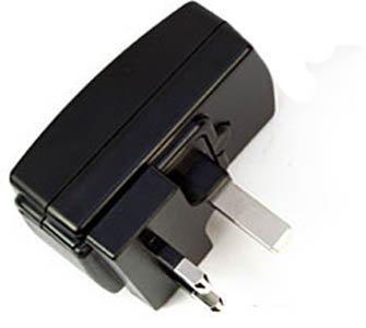 Ultimate Addons UK 3 Pin USB Netz Ladegerät Stecker Für Sony Reader PRS-505 USB Kabel