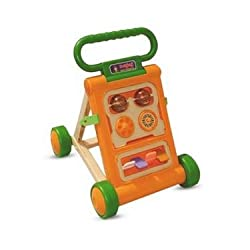 Bajaj Baby Activity Walker
