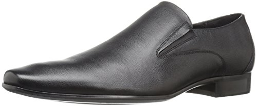 Aldo Men's Eraesien Slip-On Loafer, Black Leather, 11 D US (Shoes Aldo compare prices)