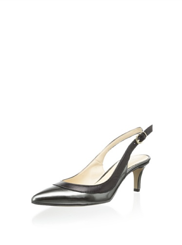Lara and Lillian Women's Victoria Slingback