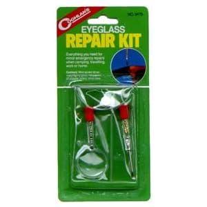 Eyeglass Repair Kit | Organize.com