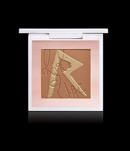MAC RIRI Hearts Holiday Collection Bronzing Powder LOVE RIHANNA by M.A.C