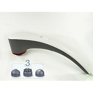 Zyllion Handheld Massager width=