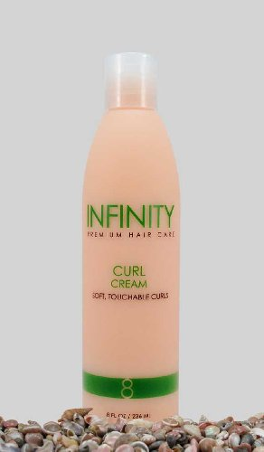 INFINITY Premium Hair Care Argan Oil Styling