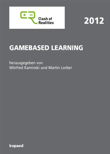 Gamebased Learning: Clash of Realities 2012