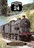Marsden Rail 24: Somerset And Dorset DVD - Cinerail