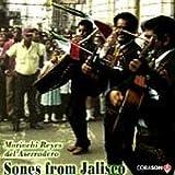echange, troc Mariachi Reyes Del Aserradero - Sones From Jalisco