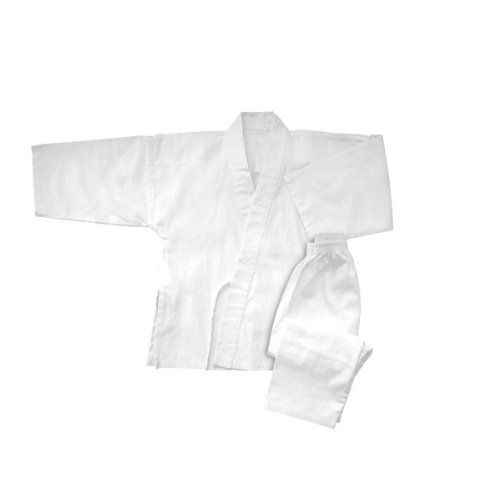 Revgear 7-Ounce Lightweight Karate Student Uniform (1)