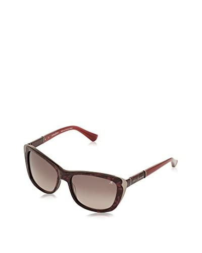 Guess Gafas de Sol GM0695 (55 mm) Marrón Oscuro