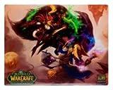 echange, troc Compad - Tapis Souris Gamer - Vario-Pad - World of Warcraft - PvP Duel