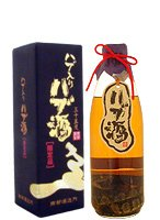 【泡盛】 琉球の酒 ハブ酒(ハブ入) 35度/800ml
