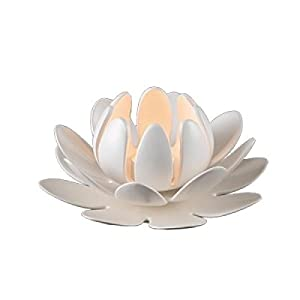 Set vasi porta candela in ceramica vaso portacandela for Arredo casa amazon