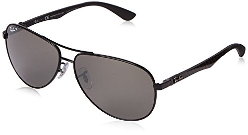 ray ban oversized aviator  raybanmens0rb8313aviatorsunglasses