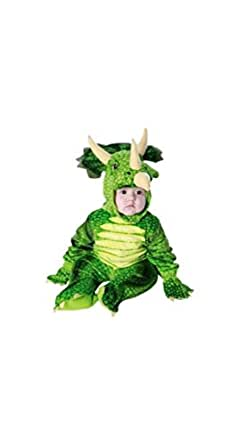 Triceratops Costume - Toddler Costume