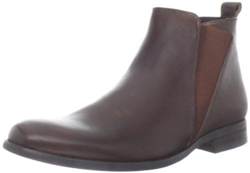 Steve Madden Men's Machho Ankle Boot,Brown,7.5 M US