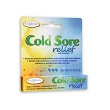Enzymatic Therapy Cold Sore Relief