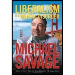 Liberalism is a Mental Disorder- Savage Solutions by Savage,Michael. [2005] Hardcover (0641694458) by Michael Savage
