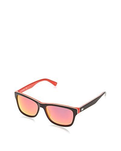 Lacoste Gafas de Sol 683S5516140_004 (55 mm) Negro / Amarillo