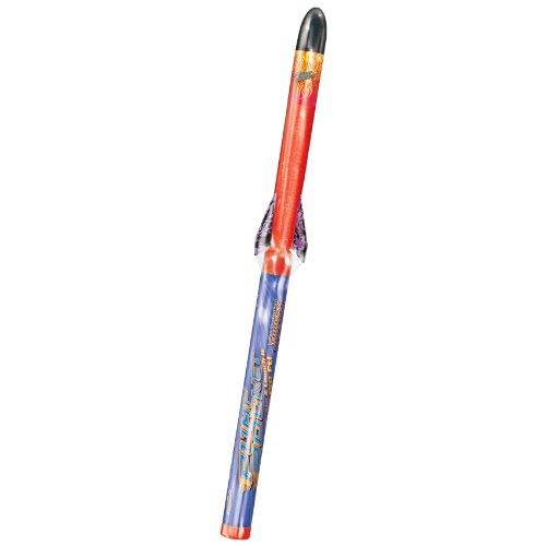 Geospace Original PUMP ROCKET SR. Single Launcher & Rocket