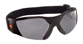 Bangerz Ladies Lacrosse Field Hockey Shatterproof Goggles HS-5500 (Multiple Styles... by Bangerz