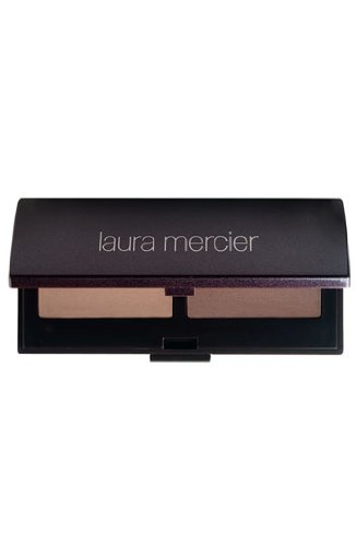 Laura Mercier Brow Powder Duo - Auburn 3.4g/0.12oz at Amazon.com