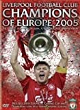 Liverpool FC: End Of Season Review 2004/2005 DVD