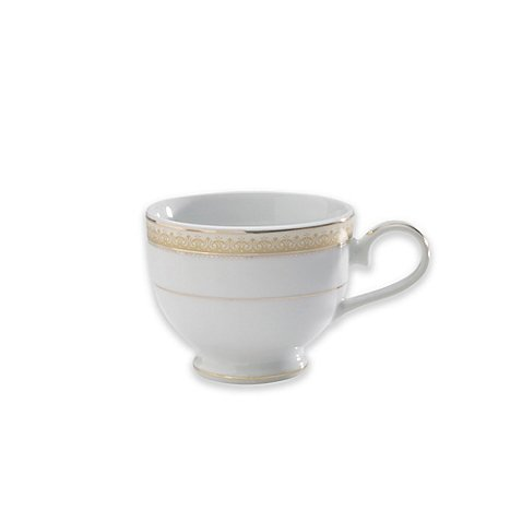 Mikasa Gold Crown Teacup (Aynsley Teapot compare prices)