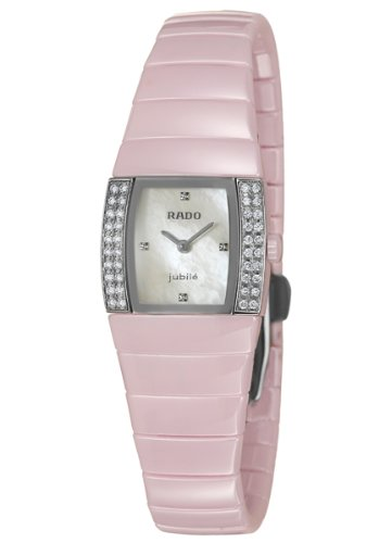 Rado Sintra Jubile Women's Quartz Watch R13652902