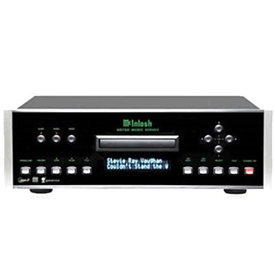 Mcintosh Ms750 Music Server
