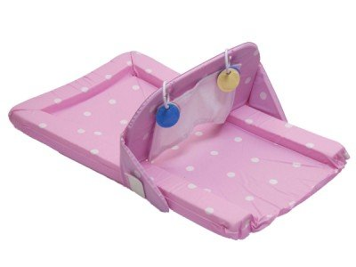 Botty Buddy Changing Mat - PINK