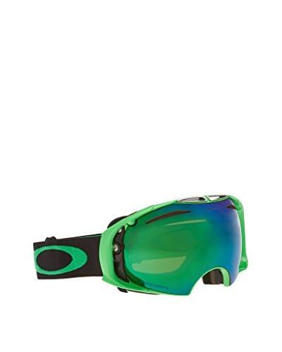 Oakley Occhiali da Neve 7037CLIP703729 Verde