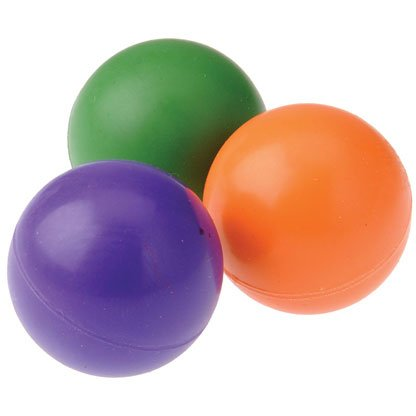 SOLID COLOR BALLS/35mm