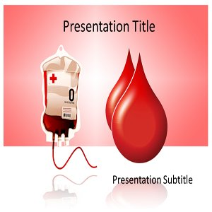 donate blood ppt powerpoint templates powerpoint templates on