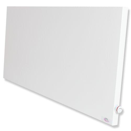 TecTake Pannello radiante riscaldamento infrarossi infrarosso 1400 watt termostato