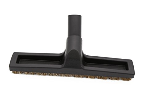 Green Label Deluxe Extra Large 14 Inch Floor Brush, Fit all vacuums that accept standard 1 1/4 inch inside diameter attachments (Vacuum Cleaner Wide Brush compare prices)